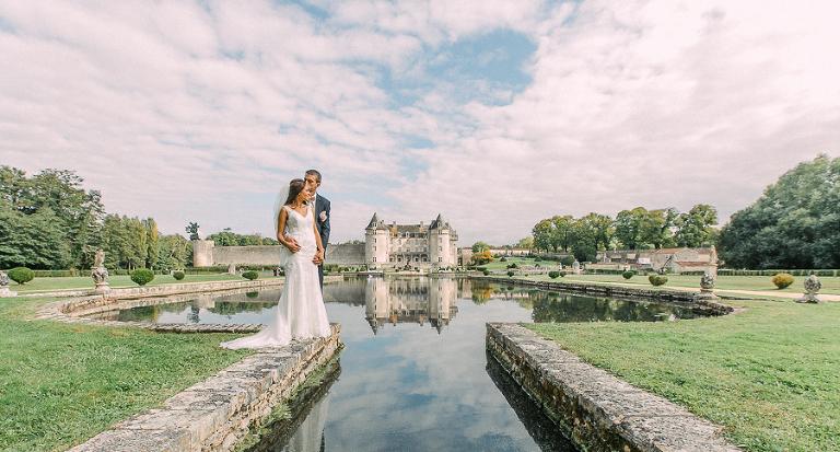 Farid makhlouf photographe mariage Bordeaux La Rochelle Poitiers Paris Provence